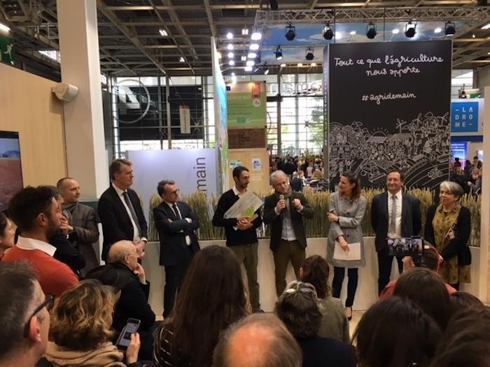 L'Herboristerie Créole récompensée à Paris