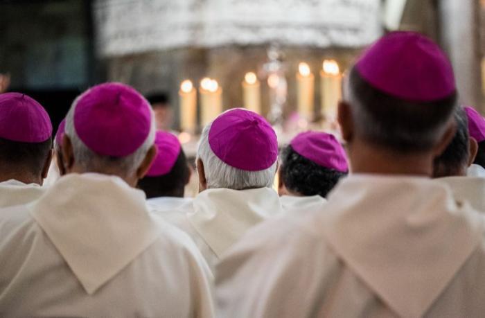 L'église se saisit de la question de la pédophilie