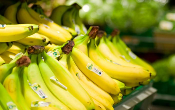 La banane bio dominicaine inquiète les Antilles françaises