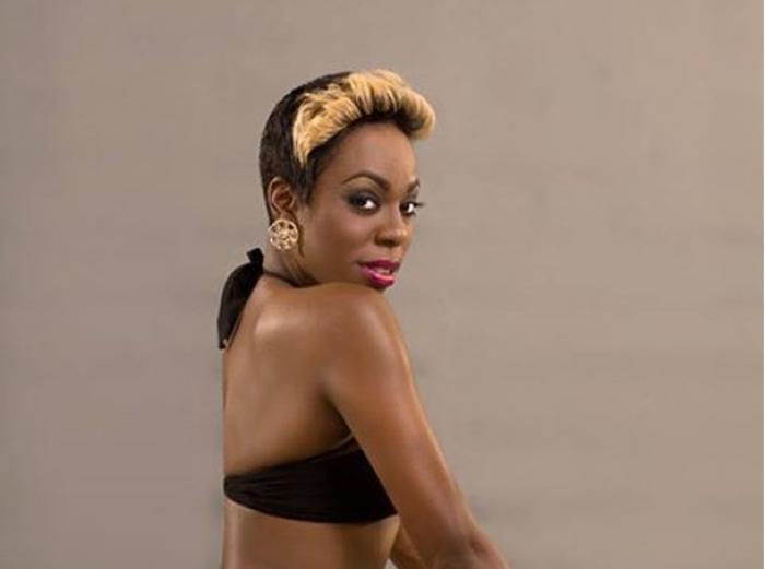 La chanteuse jamaïcaine J Capri est décédée