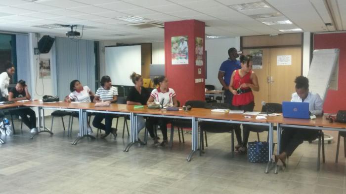La commission Santé Jeunes voit le jour