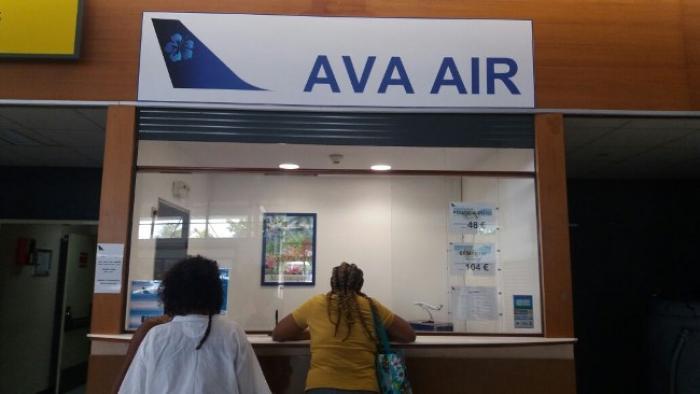 La compagnie aérienne Ava Air contrainte de changer de nom ?