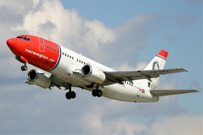 La compagnie Norwegian Airlines s'est posée en Martinique