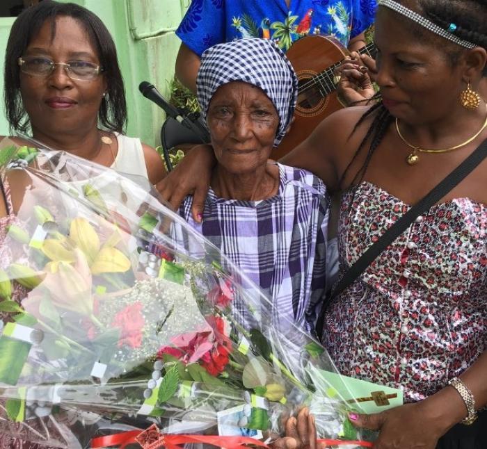 La fête des Mères : quatre mamans honorées par RCI