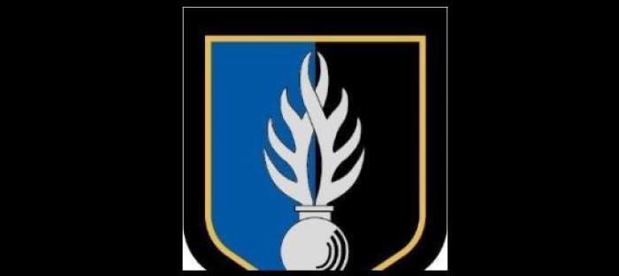 La gendarmerie change d'écusson sur Facebook