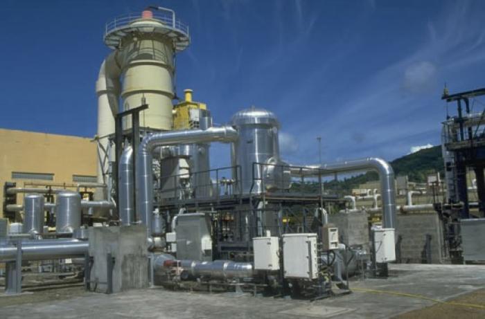 La Guadeloupe va accroitre l'exploitation de la géothermie à Bouillante