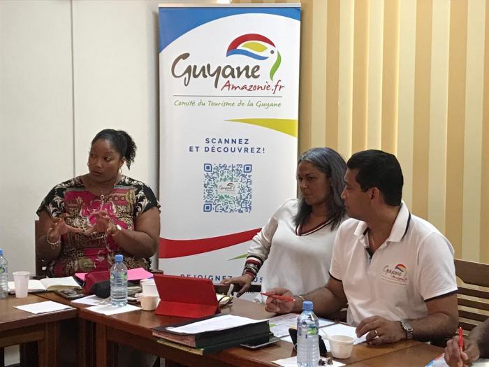 La Guyane et la Martinique main dans la main pour un tourisme interrégional