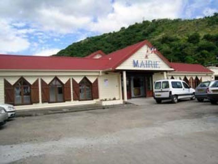 La mairie de Bellefontaine est fermée