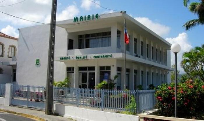 La mairie du Vauclin n'a plus d'accès à internet après le transfert des services du trésor public