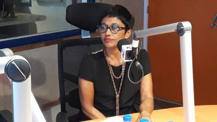 La ministre des Outre-mer en Guadeloupe pour 48 heures