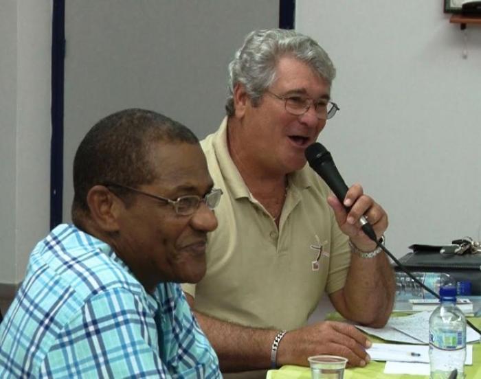 La mort du linguiste Jean Bernabé : nombreux hommages en Martinique
