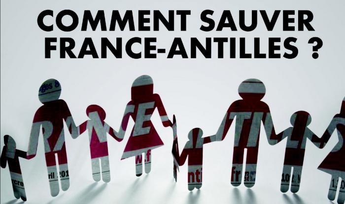La petite fille de Robert Hersant confirme vouloir reprendre France-Antilles et France-Guyane