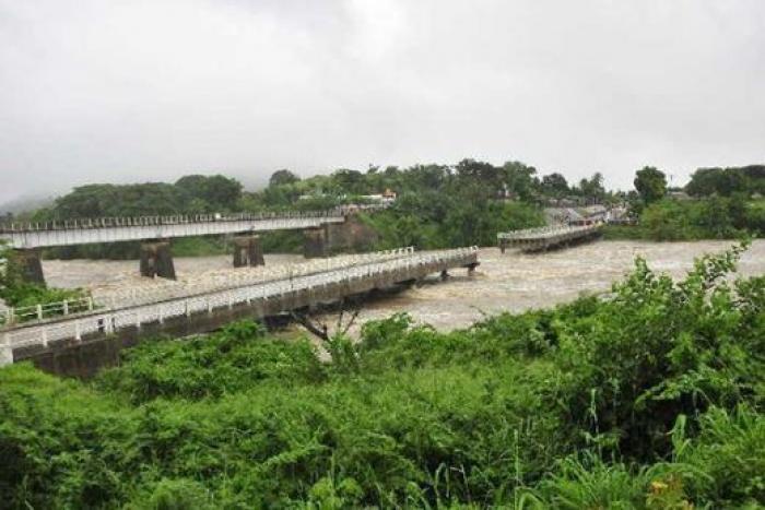 La tempête Alberto tue quatre personnes à Cuba et provoque pollution d'hydrocarbures