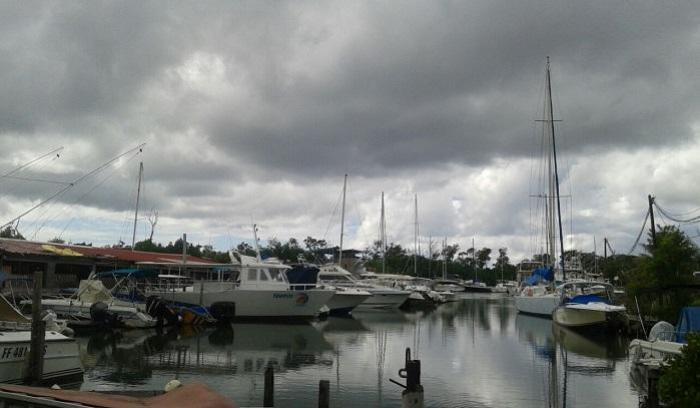 Lamentin (972) : quel avenir pour la marina de Port Cohet ?
