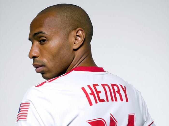Le but de l'année pour Thierry Henry ?