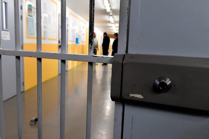 Le chauffard de Blanchard incarcéré