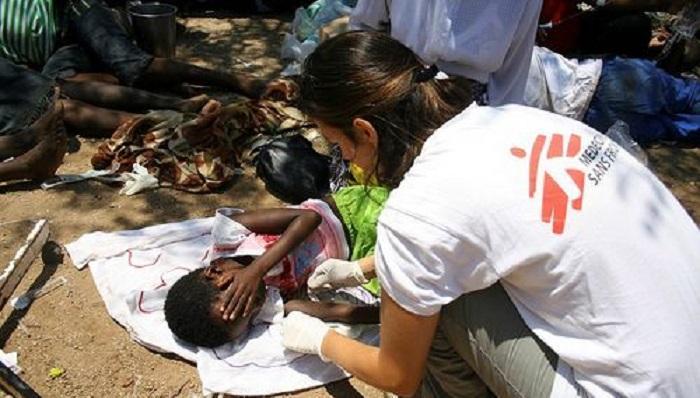 Le choléra continue de tuer en Haïti