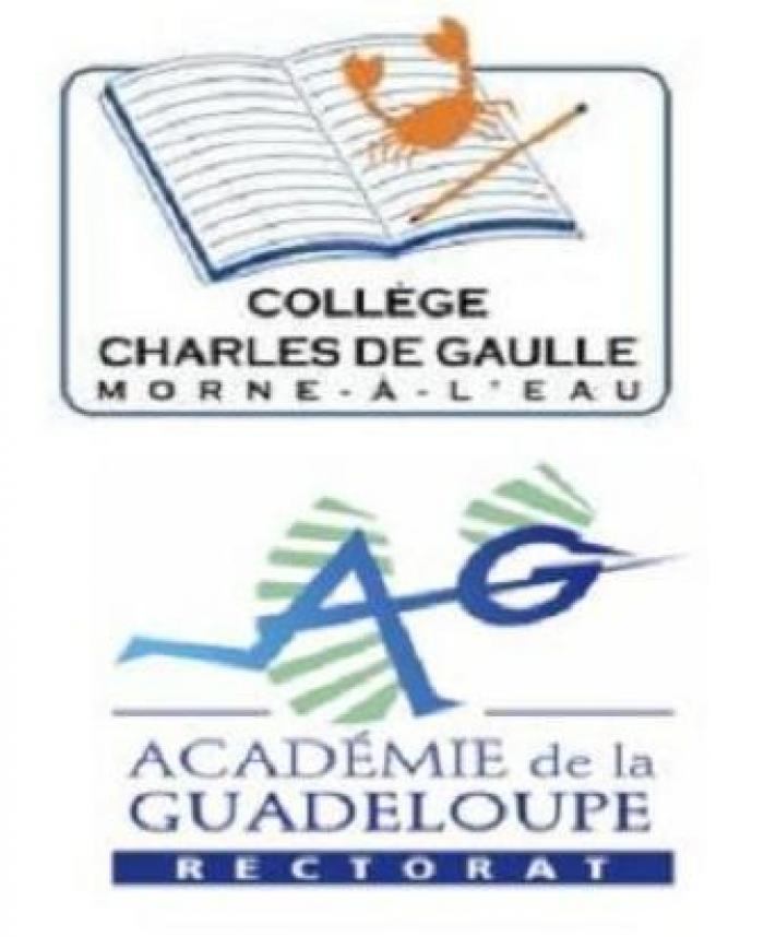 Le collège Charles De Gaulle de Morne-à-l'eau est fermé
