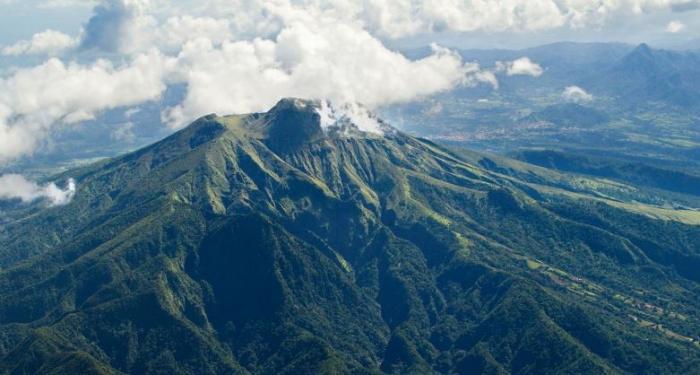 Le Comité Français du Patrimoine Mondial examine la candidature de la Martinique à l'UNESCO