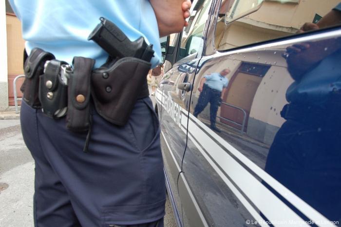 Le gendarme ripou de Baie-Mahault condamné