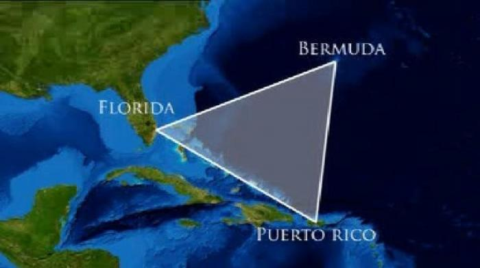 Le mystère du triangle des Bermudes serait enfin perçé !