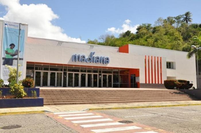 Le palais des congrès de Madiana innove