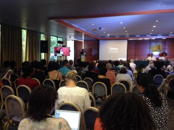 Le premier colloque dédié au traumatisme psychologique laissé par l'esclavage en Martinique
