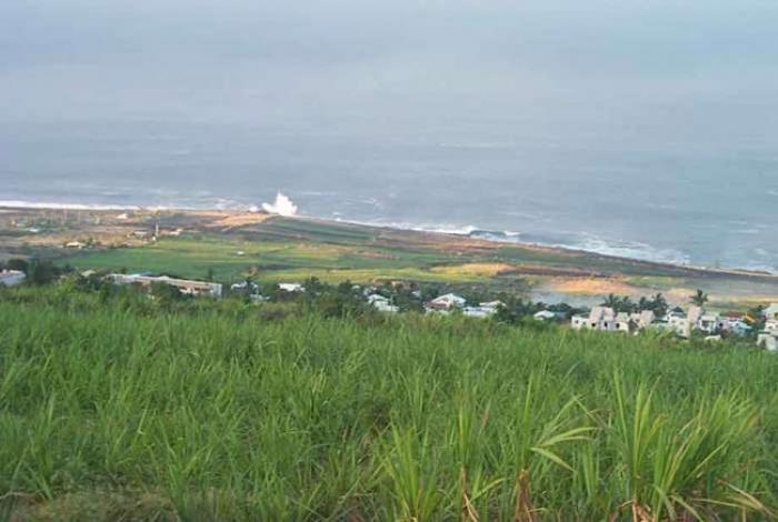Le préfet signe l'arrêté préfectoral de calamité agricole