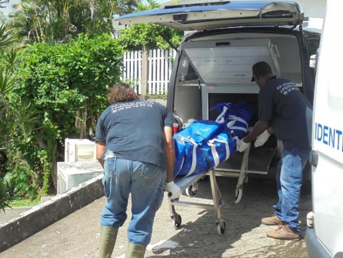 Le randonneur porté disparu au Vauclin retrouvé mort