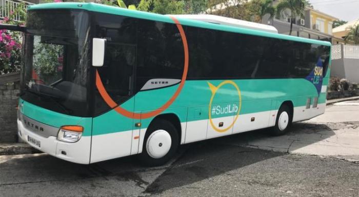 Le réseau Sud Lib paralysé partiellement en solidarité avec la CSTM