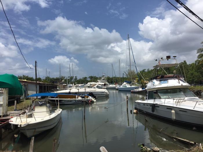 Le site de Port Cohe au Lamentin en Martinique fait peau neuve