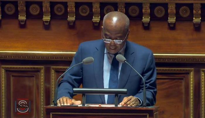 Le Sénat a adopté le projet d'une résolution européenne sur la politique agricole et commerciale des RUP