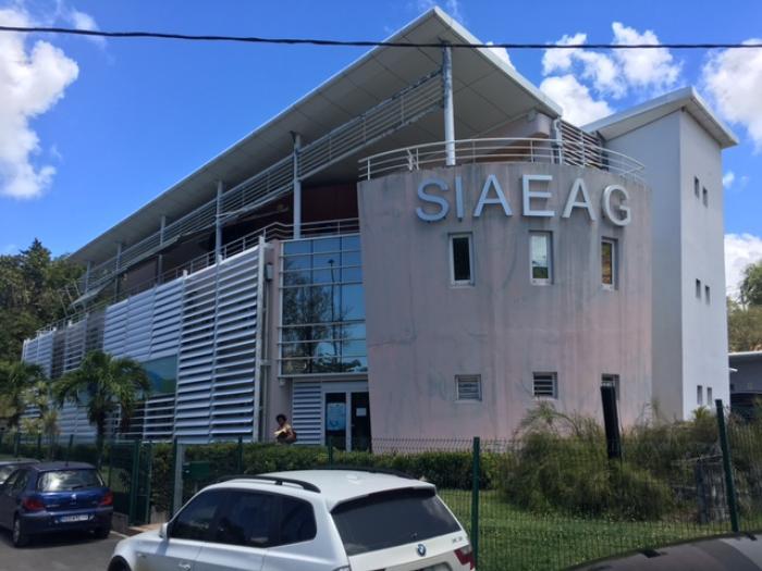Le Tribunal administratif octroie au SIAEAG une provision supplémentaire de 2,2 M€