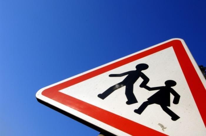 Les agents de l'école primaire et maternelle du Morne-Pitault au François ont cessé le travail