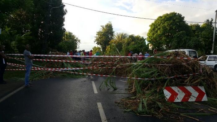 Les agriculteurs de Daubin mobilisés une nouvelle fois
