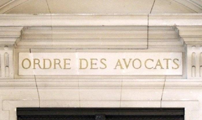 Les avocats bouderont les audiences jusqu'au 10 décembre 2014