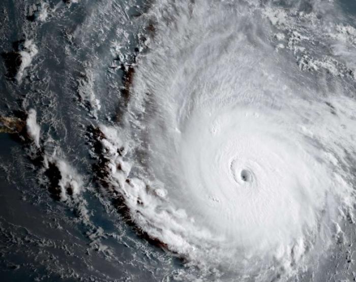 Les dernières prévisions cycloniques viennent de tomber (NOAA)