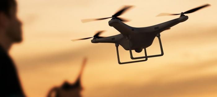 Les dispositions relatives à l'usage des drones de loisir