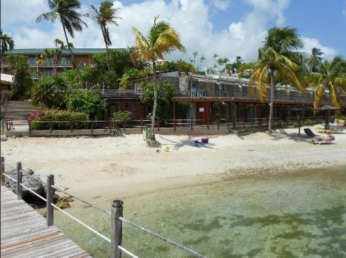 Les eaux de baignades de la Martinique sont d'excellentes qualités