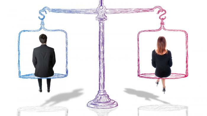 Les femmes toujours sous-représentées dans les postes de cadre