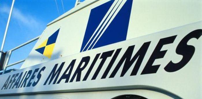 Les marins-pêcheurs bloquent la direction des affaires maritimes
