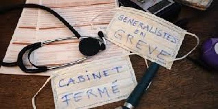 Les médecins libéraux disent non à la loi Touraine