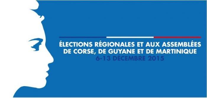 Les élections à la CTM : A quoi ressemblera votre bulletin de vote au 1er tour ?