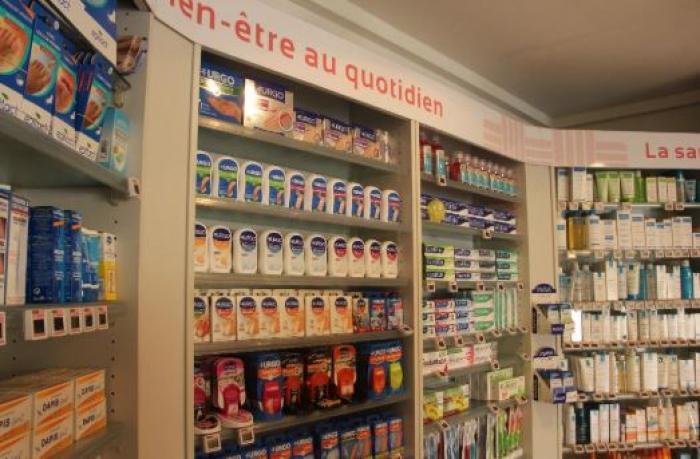 Les pharmacies après l'âge d'or, place au regroupement