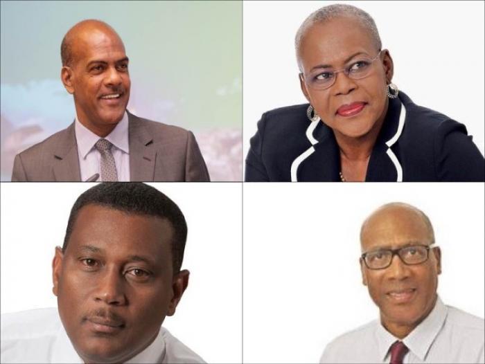 Législatives 2017 : Ensemble Pour une Martinique Nouvelle a choisi ses candidats