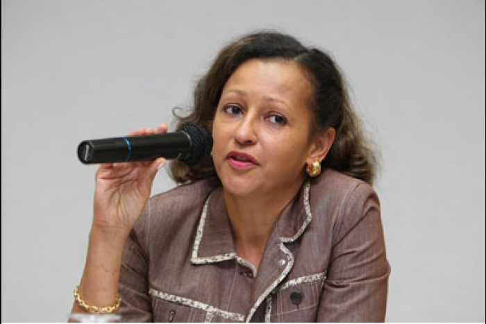 Marie-Luce Penchard élue à la tête du port