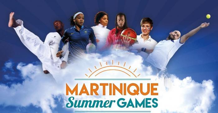 Martinique Summer Games : c'est parti !