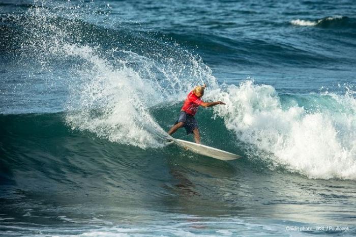 Martinique Surf Pro : les finalistes de l'an passé se sont éliminés