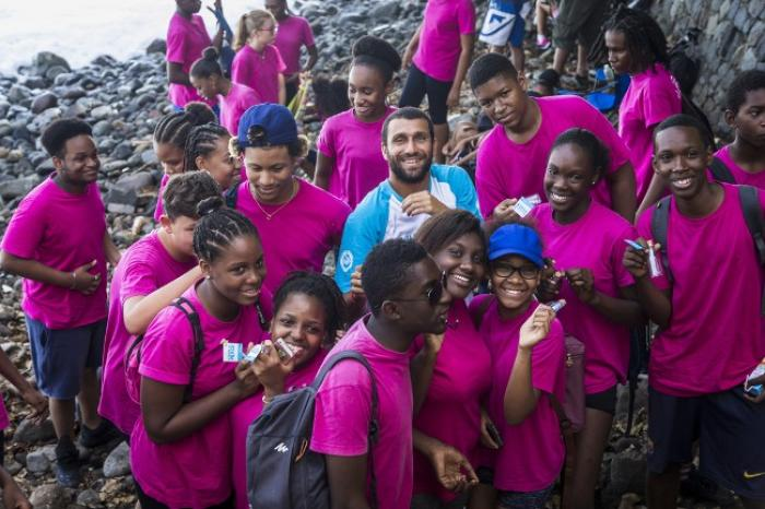 Martinique Surf Pro2017, une vitrine internationale pour Basse-Pointe et le grand nord de l'île ?