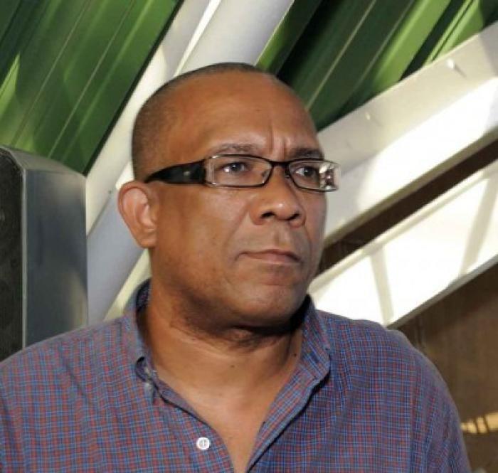 Michel Gédéon, le nouveau président de la FAPEG